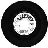 Horace Andy - Better Collie / King Tubbys - Better Dub (Jackpot) 7""